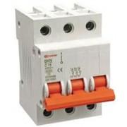 Автоматический выключатель 3P C10A 6кА