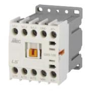 Контактор GMC-6M,  2.2 кВт, 6A, 3P, 220В AC. 1НО