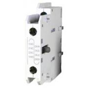 Доп. контакт UA боковой для MC-6a~150a 1NO 1NC